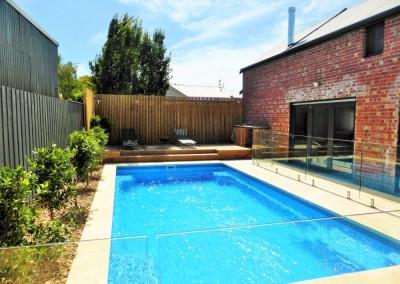 Geelong West Pool
